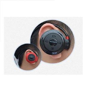 Audifono Sport Wireless Mini 503 Bluetooh Con Micro Sd