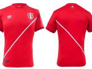 Camiseta Umbro Seleccion Peru Original Todas Talllas 60%dsc