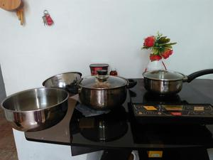 cocina de inducci n vitrocer mica record posot class On cocina de induccion record