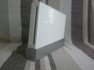 Consola Nintendo Wii Original Y 6 Juegos Originales