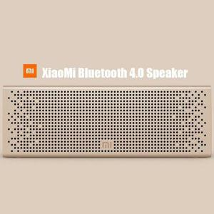 Mini Parlante Xiaomi Mi Speaker Bluetooth 2.0 Ultima