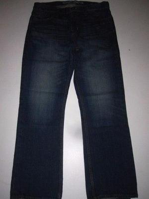 Mossimo Supply Co Pantalón Jean 30-32 Hombre Nuevo Original