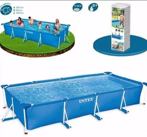 Parches para piscinas armables bestway posot class for Parches piscina