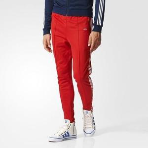 Pantalon Buzo Adidas Beckenbauer Original Nuevo Sellado