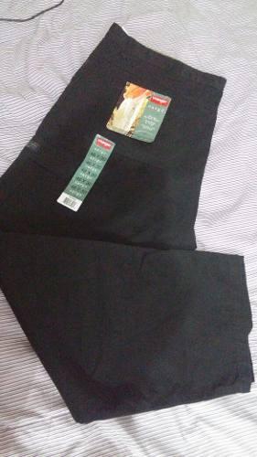 Pantalon Cargo Marca Wrangler Talla 46x30 Nueva Eeuu
