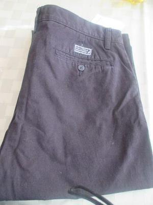 Pantalon De Vestir Para Hombre Marca Nautica Talla 34 Import