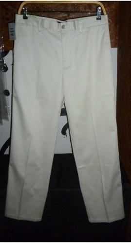 Pantalon Dockers Linea Straight Fit Nuevo Talla 34