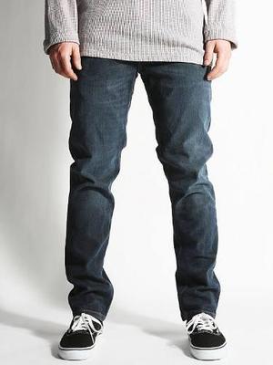 Pantalon Jean Para Gorditos Talla 40 Ropostale Lebis