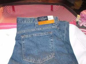 Pantalon Jean Para Hombre Marca Faded Glory Importado