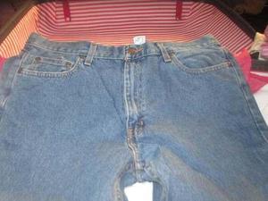 Pantalon Jean Para Hombre Marca Lee Talla 36 Importado