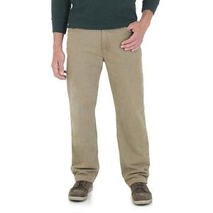 Pantalon Jean Wrangler Clasico Ropostale Lebis Usado