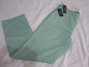 Pantalon Marca Ralph Lauren Talla 38 X 32 Original Nuevo