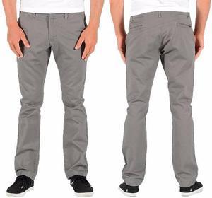 Pantalon Volcom 30 - Producto Nuevo Importado De Usa