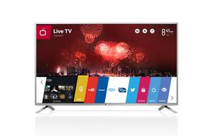 Televisor Lg 50 Led Smart 3d Full Hd 50lb