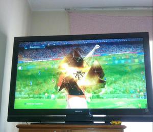 Tv Lcd Sony Bravia Full Hd 52 Pulgadas