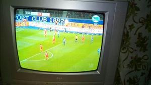 Tv Lg 21 Pulgadas en Nagnifico Estado