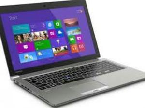 Vendo O Cambio Laptop Toshiba I 5 8 de 10
