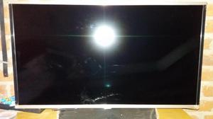 Vendo Smart Tv Lg de 40 para Repuesto