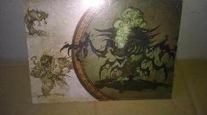 postales de video juegos coleccionables