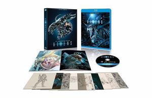 Blu Ray Aliens 30 Aniversario - Stock - Nuevo - Sellado