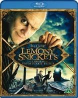 Blu Ray Lemony Snicket´s Una Serie De Eventos