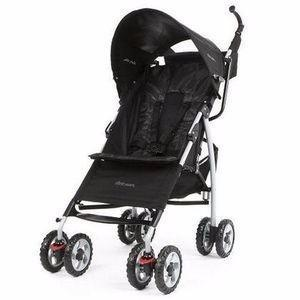 Coche Baston Para Bebes First Years Nuevo Color Negro