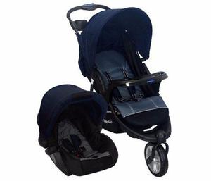 Coche Para Bebe Happy Baby Muy Completo Posot Class