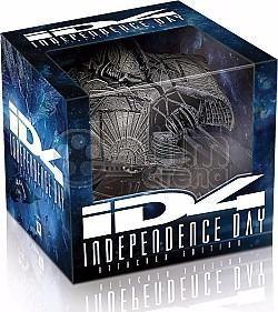 Dia De La Independencia / Edic. Limitada Extendido Bluray !!