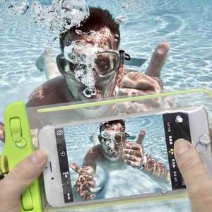Funda Case Acuático. Iphone Samsung Lg Sony Motorola Huawei