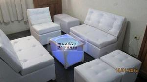 Sillas mesas modulares puffs sillones posot class for Compro muebles voy a domicilio
