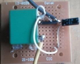 Relay Oscilador, De Yapa Papel Transfer Para Impresos