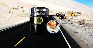 Venta De Emulsion Asfaltica Para Juntas, Gran Venta De Asfal