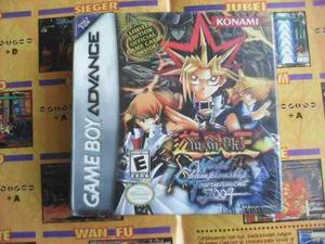Yu Gi Oh Championship Tournament 2004 Con Cartas Gba