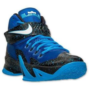 Basket Botines Zapatillas Nike Air Jordan Sldr 8 Power Extre