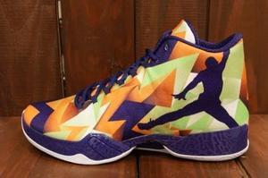 Basket Gimnasio Botines Zapatillas Nike Air Jordan Diseño