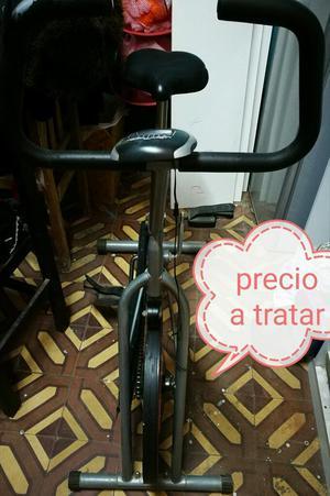 Bicicleta de Spinninig Gym Master