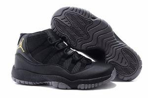 Botines Zapatillas Nike Air Jordan Retro 11 Últimas