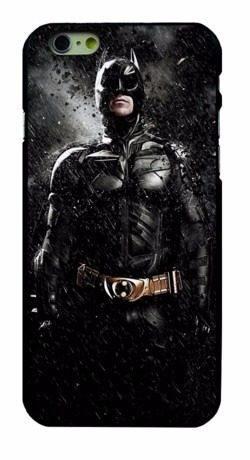 Case Funda Dc Comics - Iphone 6 6s Modelo Batman Dark Night