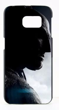 Case Funda Dc Comics - Samsung Galaxy S7 Perfil Batman-02