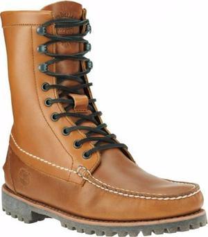 Color Casual Zapatos Botines Timberland Sin Punta De Acero