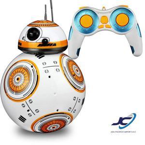 Exclusivos Bb8 a Control Remoto Star Wars Bb8 Nuevos en Caja
