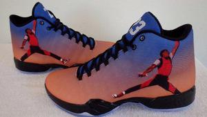 Gimnasio Diseño Zapatillas Botines Nike Air Jordan Basket