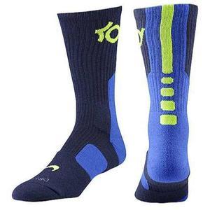 Medias Nike Elite Kevin Durant Dri-fit Modelo 2014-12us&15us