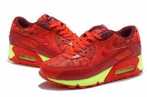 Nuevas Varios Colores Zapatillas Nike Air Jordan Max