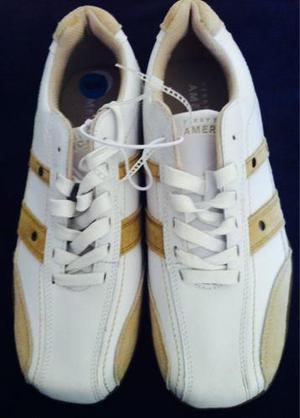 Oferta Zapatos Zapatillas Hombre Perry Ellis Talla 43
