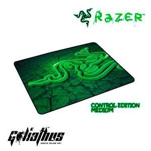 Pad Mouse Razer Goliathus Control Edition Gaming Black M.