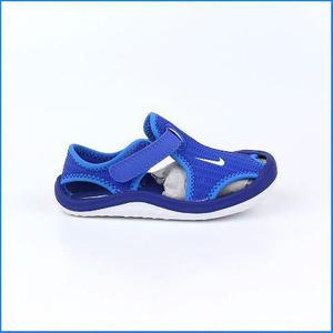 Sandalias Nike Sunray Protect 4 Para Niños Tallas 22-27