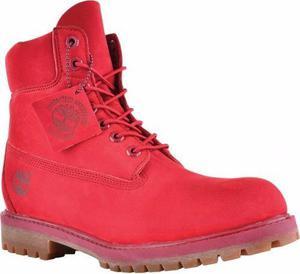 Sin Punta De Acero Color Casual Zapatos Botines Timberland