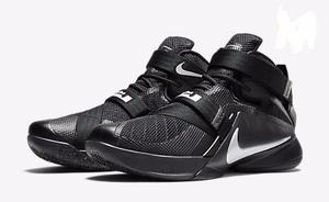 Universal Zapatillas Botines Nike Air Jordan 9 Nuevas Basket