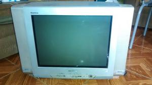 Vendo Televisor Samsung Tantus21 Oerativo A 200sl